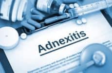 Симптомы, формы и лечение аднексита (сальпингоофорита)
