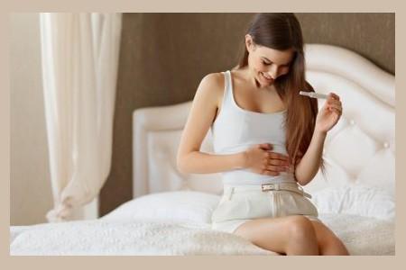 Новообразование в яичнике во время беременности