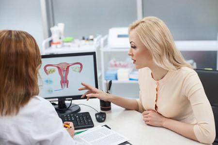 Как лечить кисту яичника у женщин: лечение без операции народными средствами