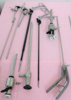 Операционный инструментарий