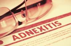 Лечение хронического аднексита (сальпингоофорита)