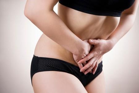 Болезненные симптомы при сальпингоофорите
