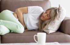 Почему болит яичник во время и после овуляции