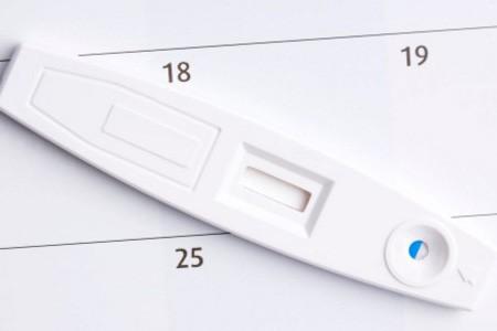 Определение беременности