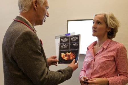 Консультация гинеколога женщины 50 лет