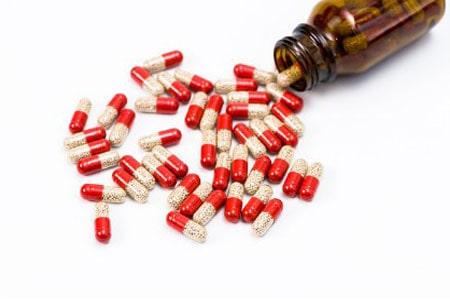 Рекомендуемое лечение оофорита