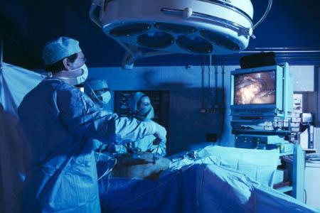 Лапароскопия в гинекологии - что это за операция? Отзывы, цена