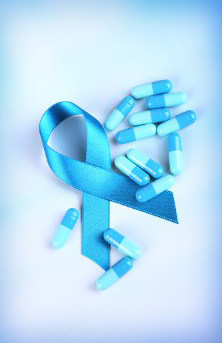 Симптоматика рака придатков