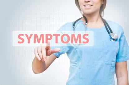 Главные признаки наличия фиброза у женщины