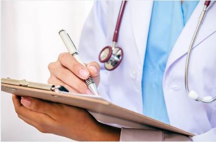 Профилактические назначения врача