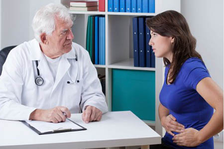 Увеличен яичник причины симптомы 39