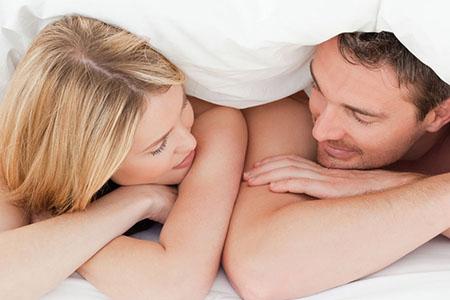 Секс при заболевании