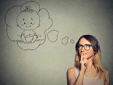 Мечты о рождении ребенка