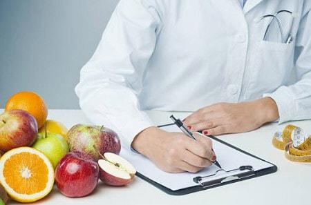 Запрещенные продукты питания во время болезни