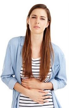 Дискомфорт от аднексита