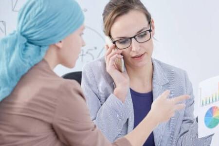 Выбор метода терапии