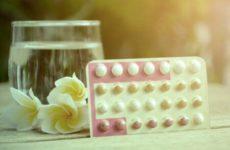 Почему после отмены ОК появляется боль в яичниках