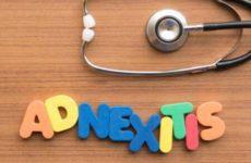 Препараты при аднексите: Метронидазол, Сумамед, Гексикон, Доксициклин и другие