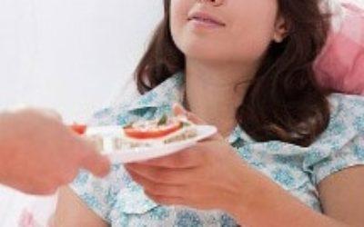 Что можно есть перед и после лапароскопии
