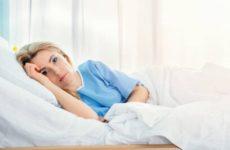 Сколько живут при раке яичников 3 стадии