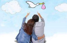 Истощение яичников и беременность