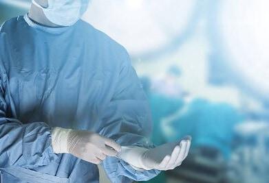 Начало хирургического вмешательства диагностическим лапароскопическим методом