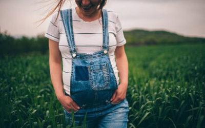 Апоплексия яичника и беременность: шансы на зачатие