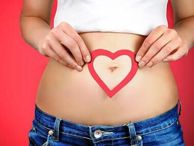 Женское заболевание репродуктивной системы