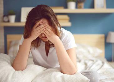 Женская болезнь и ее возможные осложнения