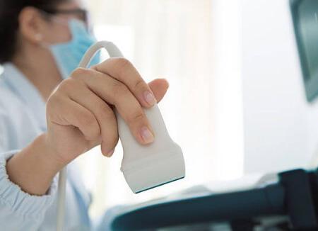Ультразвуковой датчик для диагностирования