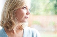 Особенности кисты яичника в менопаузе