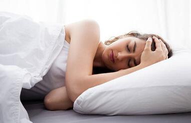Здоровый полноценный сон как часть лечения