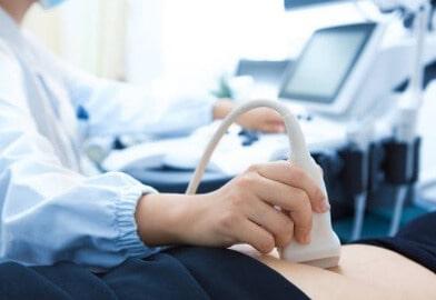 Методы терапии определяются после обследования пациентки
