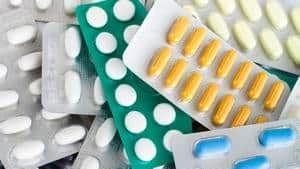 Таблетки, гормоны и другие препараты