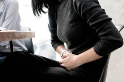 Женщине стало плохо прямо на консультации у гинеколога