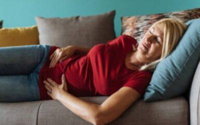 Что делать, если после пункции фолликулов раздуло и болит низ живота