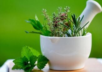 Сбор всех полезных растений