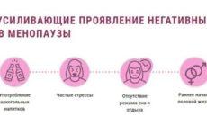 Норма количества фолликулов в яичниках при менопаузе